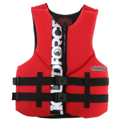 Liquid Force Vortex CGA Wakeboard Vest - Men's