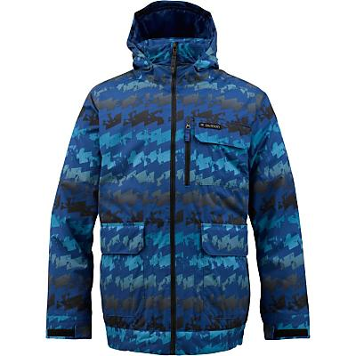 Burton TWC Prizefighter Snowboard Jacket - Men's