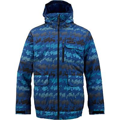 Burton TWC Prizefighter Snowboard Jacket - Men's