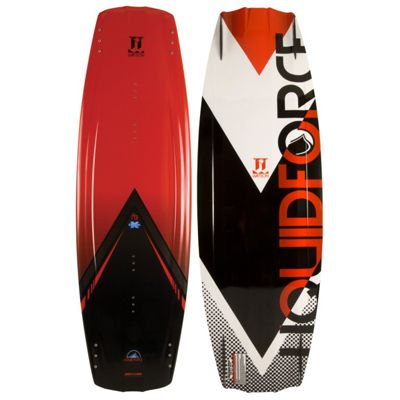 Liquid Force Watson Blem Wakeboard 143 - Men's