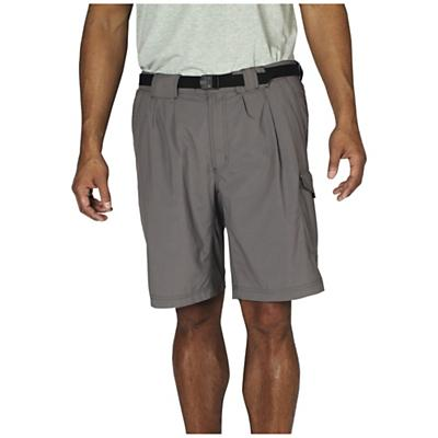 ExOfficio Men's Amphi Short with Built-In Brief