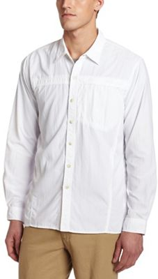 ExOfficio Men's BugsAway Breezer L/S Top