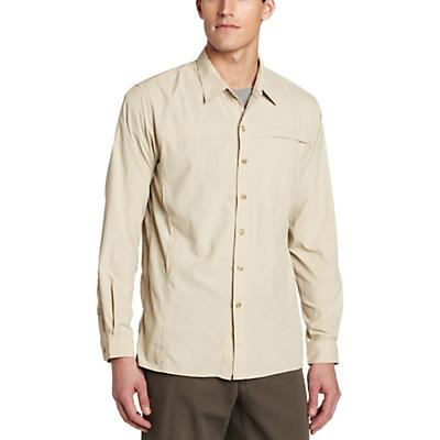 Ex Officio Men's BugsAway Breezer L/S Top