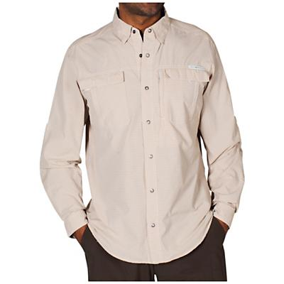 Ex Officio Men's BugsAway Halo Check Top