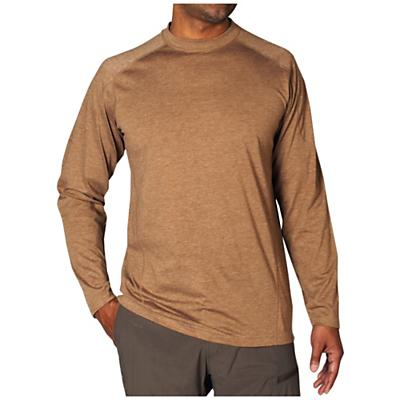 ExOfficio Men's BugsAway SecuriTee L/S Top