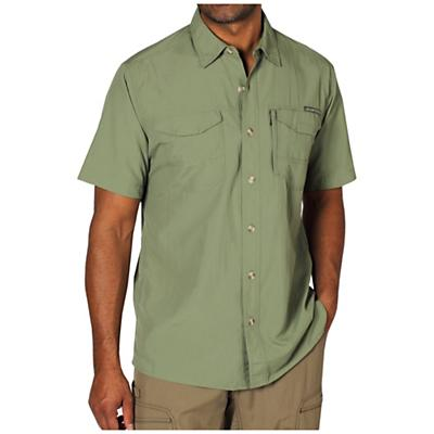ExOfficio Men's Geo Trek'r Field S/S Top