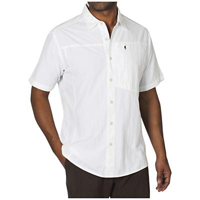 ExOfficio Men's Geo Trek'r S/S Top