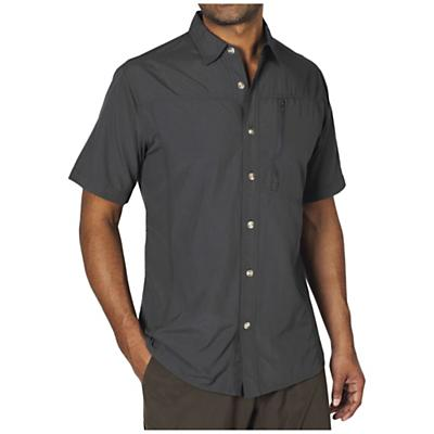 Ex Officio Men's Geo Trek'r S/S Top