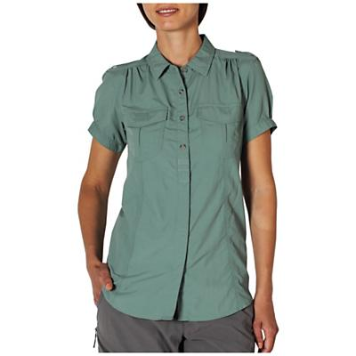 ExOfficio Women's Geo Trek'r S/S Top