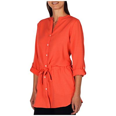 ExOfficio Women's Gill Cover Top