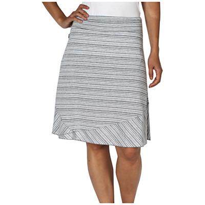 ExOfficio Women's Go To Stripe Skirt
