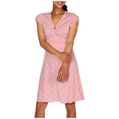 ExOfficio Women's Go To Stripe Dress
