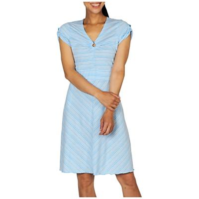 ExOfficio Women's Go To Stripe Dress