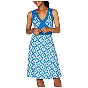 ExOfficio Women's Crossback Diamond Dress