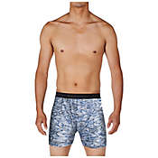 Ex Officio Men's Give-N-Go Deepwater Boxer Brief