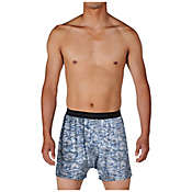 Ex Officio Men's Give-N-Go Deepwater Boxer