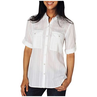 ExOfficio Women's Kamili 3/4 Sleeve Top