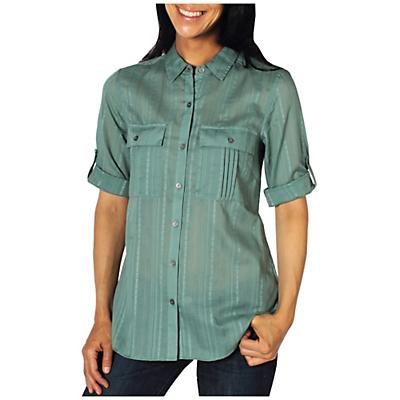 ExOfficio Women's Kamili 3/4 Sleeve Top