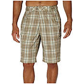 Ex Officio Men's MarLoco Plaid Short