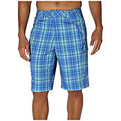 ExOfficio Men's MarLoco Plaid Short
