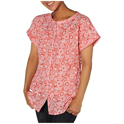 ExOfficio Women's Next-To-Nothing Hanja Top
