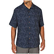 ExOfficio Men's Next-To-Nothing Mai Tiki S/S Top