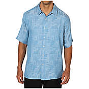 ExOfficio Men's Pisco Jacquard S/S Top