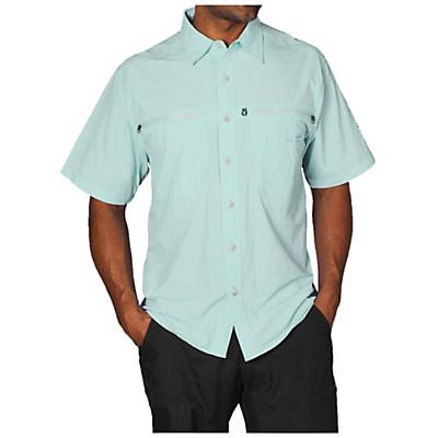 Ex Officio Men's Reef Runner SS Top