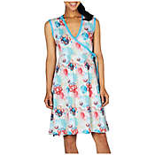ExOfficio Women's Sol Cool Pinwheel Wrap Dress