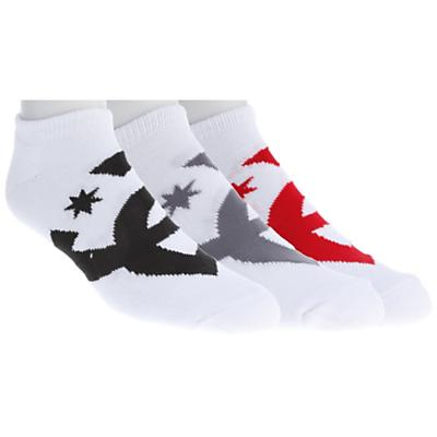 DC Suspension 1 3Pk Socks - Men's