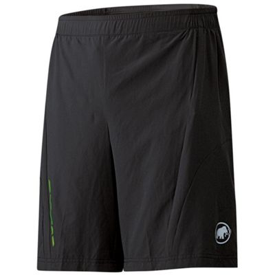 Mammut Men's MTR 141 Shorts Long