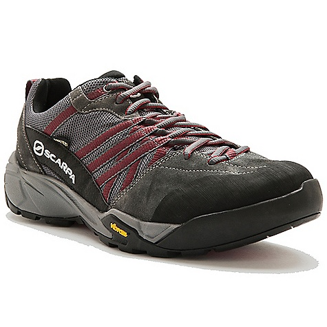 photo: Scarpa Men's Epic Pro GTX trail shoe
