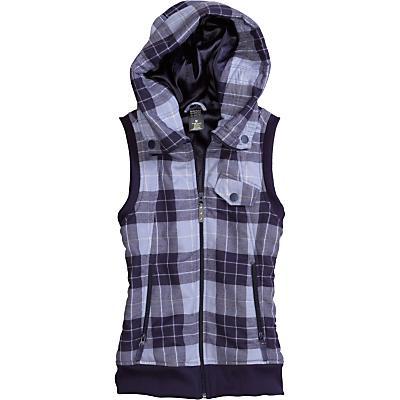 Burton Starr Vest Hoodie - Women's