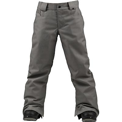 Burton Denim Snowboard Pants - Kid's