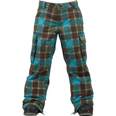 Burton Exile Cargo Snowboard Pants - Kid's