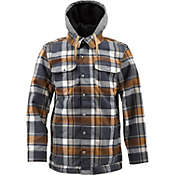 Burton Hackett Snowboard Jacket - Men's