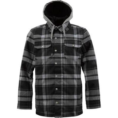 Burton Hackett Snowboard Jacket - Men's