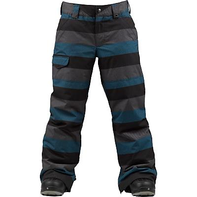 Burton TWC Throttle Snowboard Pants - Kid's