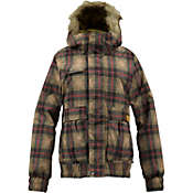 Burton Tabloid Snowboard Jacket - Women's