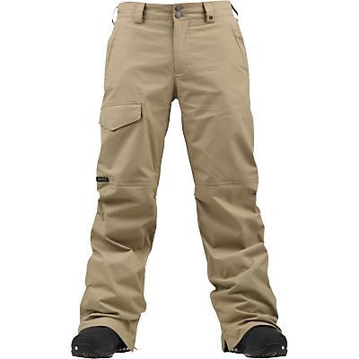 Burton TWC Throttle Snowboard Pants - Men's