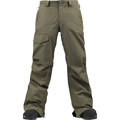 Burton TWC Throttle Snowboard Pants - Men's
