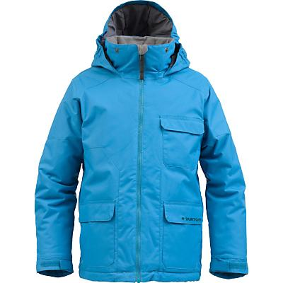 Burton TWC Prizefighter Snowboard Jacket - Kid's