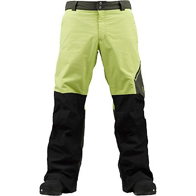 Burton AK 2L Cyclic Snowboard Pants - Men's