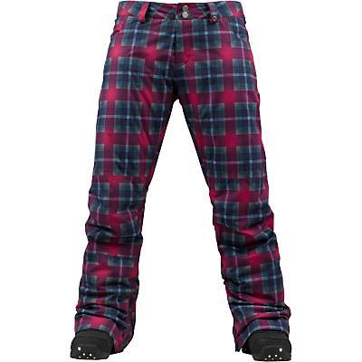 Burton Society Snowboard Pants - Women's