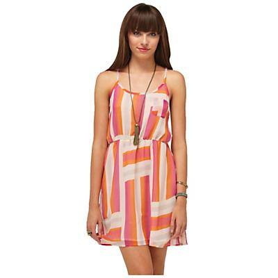Roxy Women's Ending Never Dress