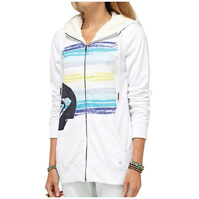 Roxy Women's Ready To Start Hoodie