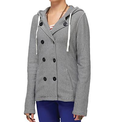 Roxy Women's The Cuddle Jacket