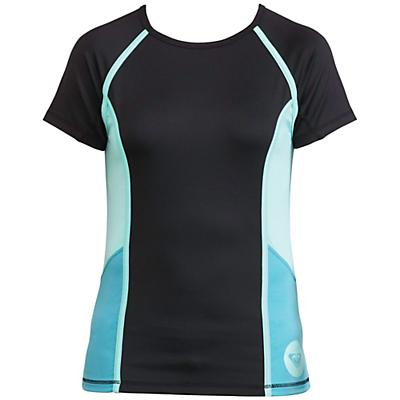 Roxy Women's Wave Rush Rashguard