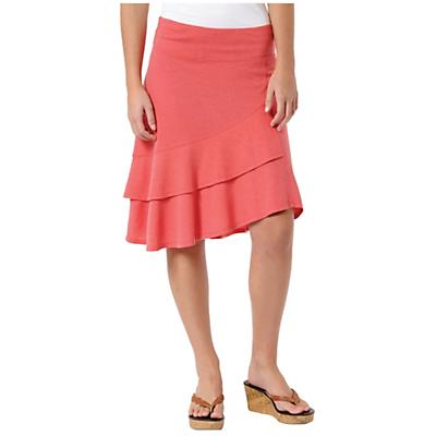 Horny Toad Women's Scallop Skirt