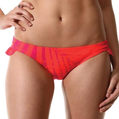 Roxy Women's Boho Bliss Ruffle Scooter Bottom